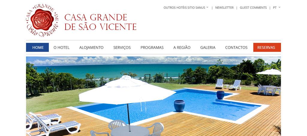 Casa Grande de São Vicente