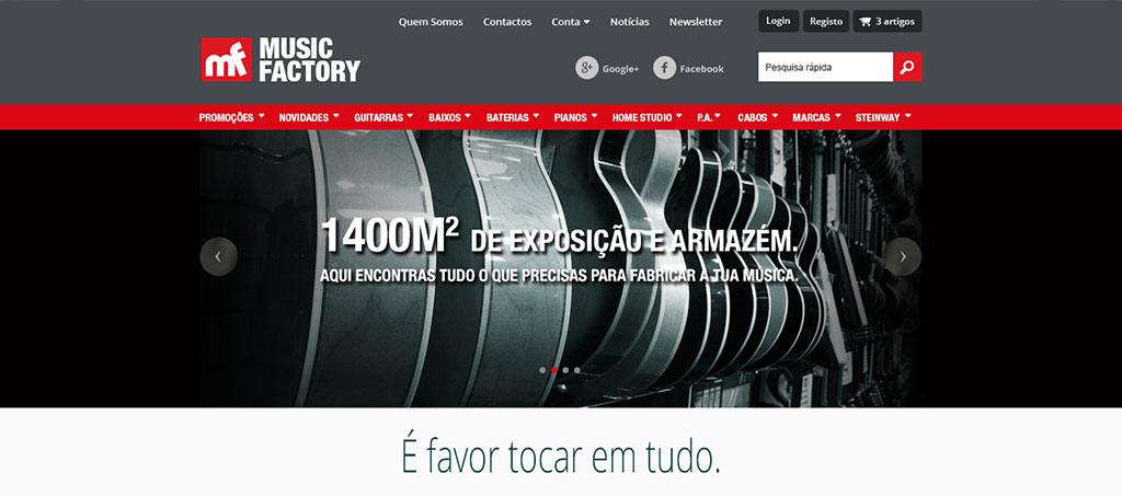 Musicfactory