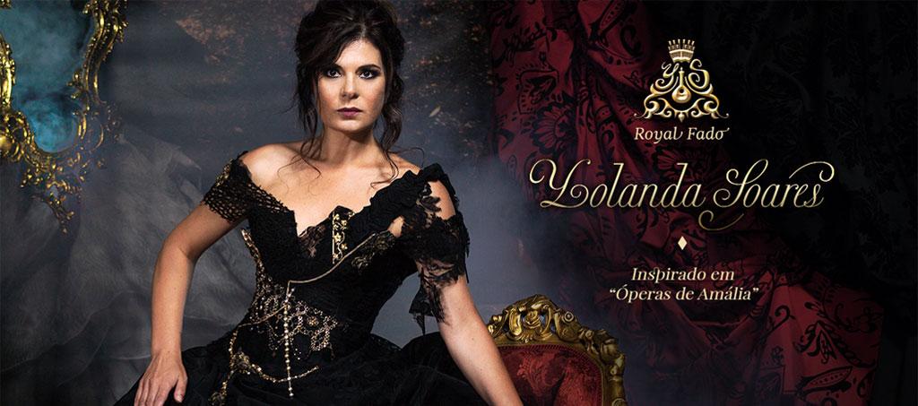 Yolanda Soares