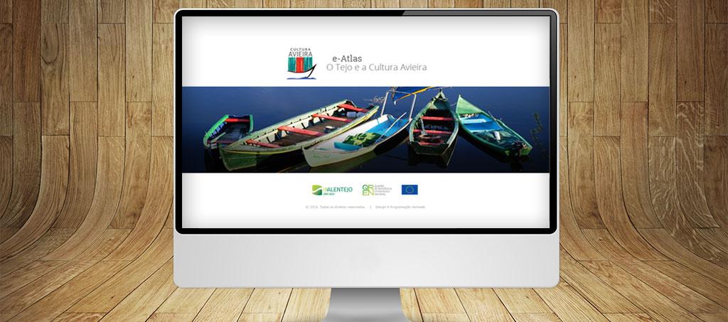 e-Atlas Avieiro