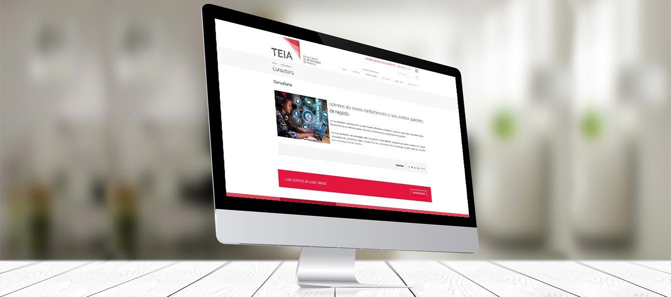 Teia Angola