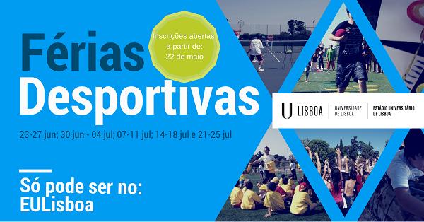 Férias Desportivas 2014