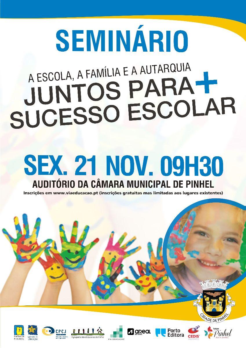 Juntos para + Sucesso Escolar