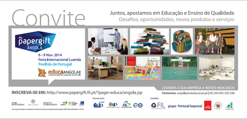 EDUCA ANGOLA 2014