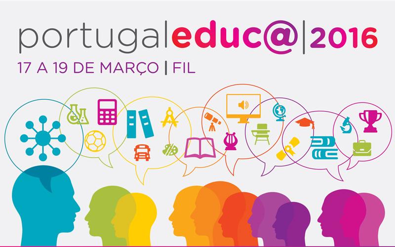 Portugal educ@ 2016