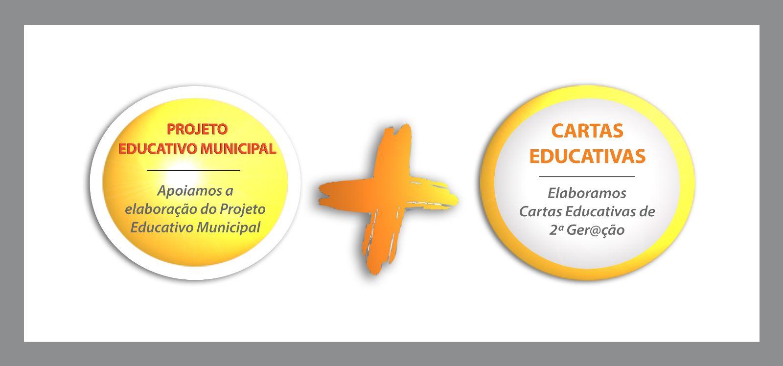 Serviço integrado de apoio à elaboração da Carta Educativa de 2ª Ger@ção e Projeto Educativo Municipal