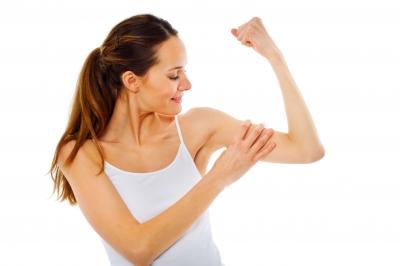 """""""O treino de força faz-se por grupos musculares"""""""