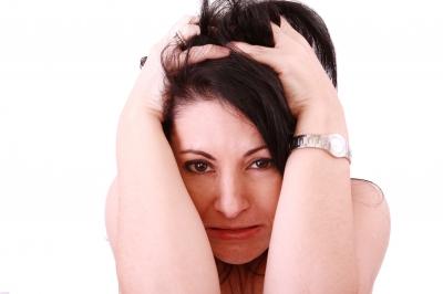"""O stresse crónico poderá predispor à obesidade abdominal"""