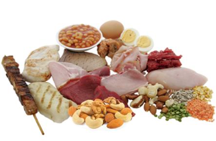 """""""Aumentar a quantidade de proteína na dieta pode ajudar no controlo de peso"""""""