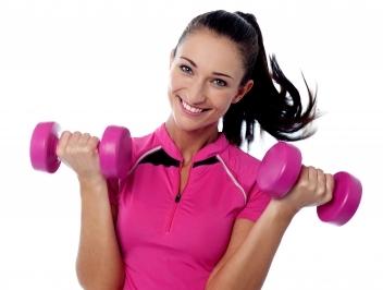 """""""A realização regular de exercícios de força resulta num aumento de massa muscular excessivo e desproporcional em mulheres e é prejudicial às pessoas com necessidades especiais"""""""